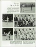 1976 Oxnard High School Yearbook Page 84 & 85