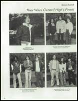 1976 Oxnard High School Yearbook Page 88 & 89