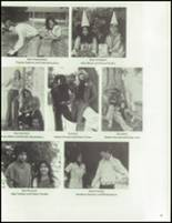 1976 Oxnard High School Yearbook Page 90 & 91