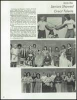 1976 Oxnard High School Yearbook Page 92 & 93