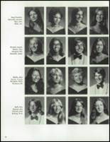 1976 Oxnard High School Yearbook Page 96 & 97