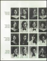 1976 Oxnard High School Yearbook Page 98 & 99