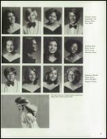 1976 Oxnard High School Yearbook Page 100 & 101