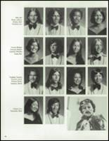 1976 Oxnard High School Yearbook Page 102 & 103