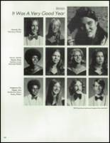1976 Oxnard High School Yearbook Page 106 & 107