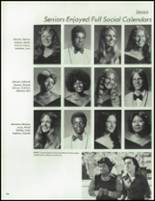 1976 Oxnard High School Yearbook Page 108 & 109