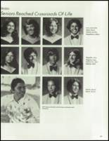 1976 Oxnard High School Yearbook Page 110 & 111