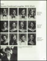1976 Oxnard High School Yearbook Page 112 & 113