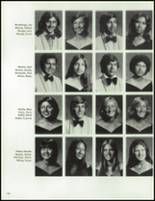 1976 Oxnard High School Yearbook Page 114 & 115