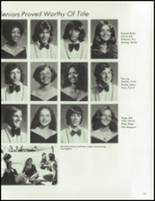 1976 Oxnard High School Yearbook Page 116 & 117