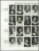 1976 Oxnard High School Yearbook Page 118 & 119