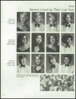 1976 Oxnard High School Yearbook Page 122 & 123