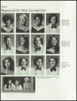 1976 Oxnard High School Yearbook Page 124 & 125
