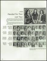 1976 Oxnard High School Yearbook Page 126 & 127