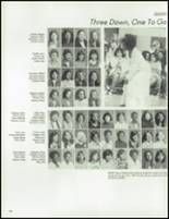 1976 Oxnard High School Yearbook Page 128 & 129