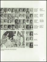 1976 Oxnard High School Yearbook Page 130 & 131