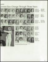1976 Oxnard High School Yearbook Page 132 & 133