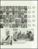 1976 Oxnard High School Yearbook Page 134 & 135
