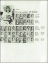 1976 Oxnard High School Yearbook Page 136 & 137
