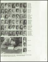 1976 Oxnard High School Yearbook Page 138 & 139