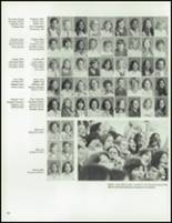 1976 Oxnard High School Yearbook Page 140 & 141