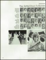 1976 Oxnard High School Yearbook Page 142 & 143