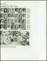 1976 Oxnard High School Yearbook Page 144 & 145