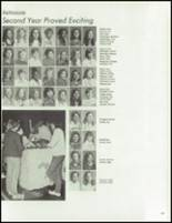 1976 Oxnard High School Yearbook Page 152 & 153