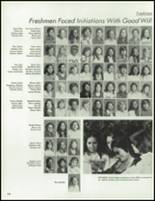 1976 Oxnard High School Yearbook Page 162 & 163