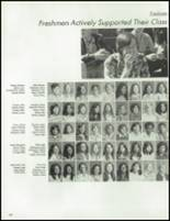 1976 Oxnard High School Yearbook Page 164 & 165