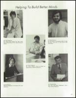 1976 Oxnard High School Yearbook Page 174 & 175