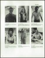 1976 Oxnard High School Yearbook Page 176 & 177