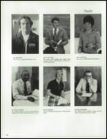 1976 Oxnard High School Yearbook Page 184 & 185