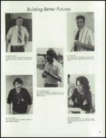 1976 Oxnard High School Yearbook Page 186 & 187