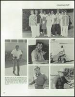 1976 Oxnard High School Yearbook Page 190 & 191