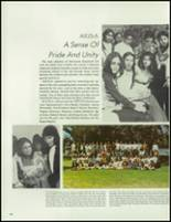 1976 Oxnard High School Yearbook Page 202 & 203