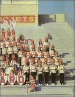1976 Oxnard High School Yearbook Page 206 & 207