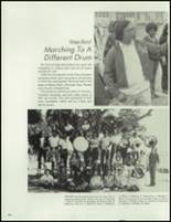 1976 Oxnard High School Yearbook Page 208 & 209