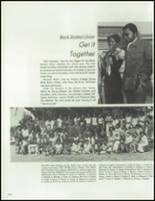 1976 Oxnard High School Yearbook Page 218 & 219