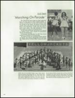 1976 Oxnard High School Yearbook Page 222 & 223