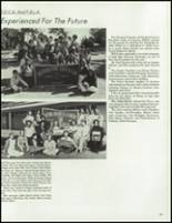 1976 Oxnard High School Yearbook Page 224 & 225