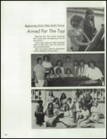 1976 Oxnard High School Yearbook Page 226 & 227