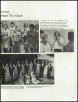 1976 Oxnard High School Yearbook Page 228 & 229