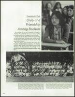 1976 Oxnard High School Yearbook Page 230 & 231
