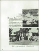1976 Oxnard High School Yearbook Page 232 & 233