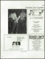 1976 Oxnard High School Yearbook Page 240 & 241