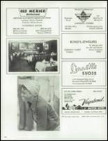 1976 Oxnard High School Yearbook Page 248 & 249