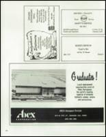 1976 Oxnard High School Yearbook Page 250 & 251