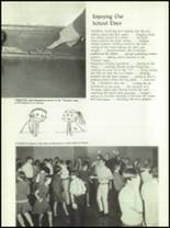 1968 Field Kindley Memorial High School Yearbook Page 10 & 11