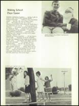 1968 Field Kindley Memorial High School Yearbook Page 12 & 13